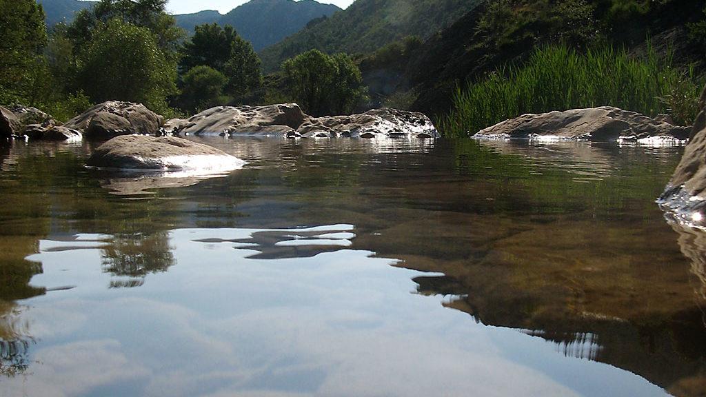 Río Flumen