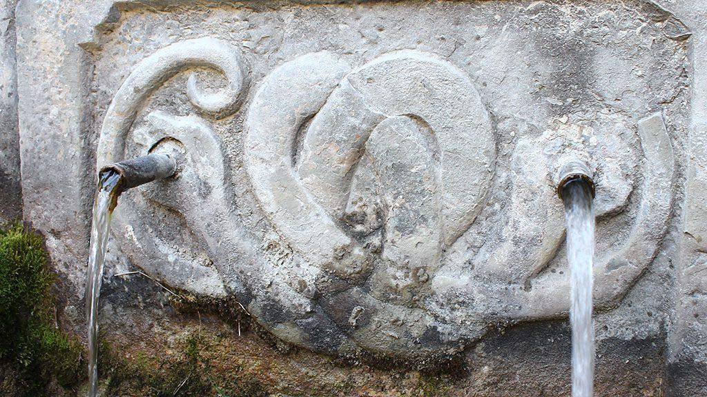 Fuente de Jánovas