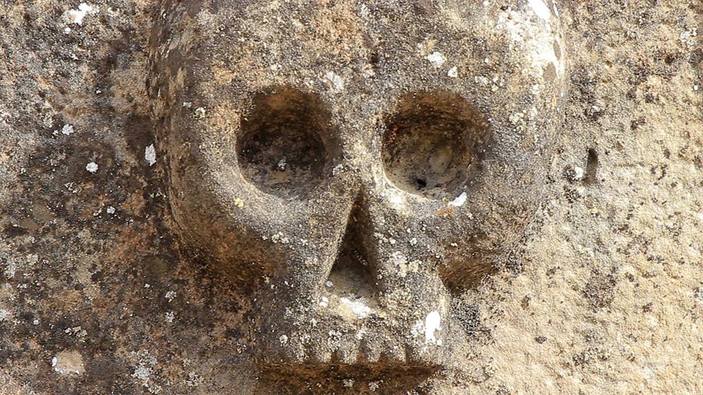 Cementerio de Huesca