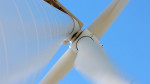 Molino de viento en Tardienta