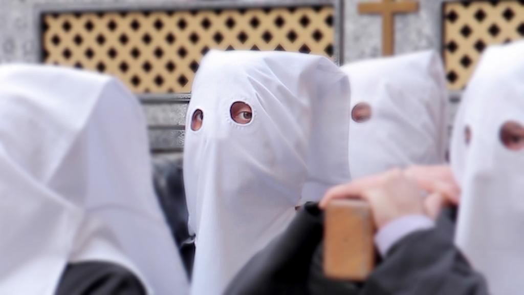 Semana Santa de Huesca