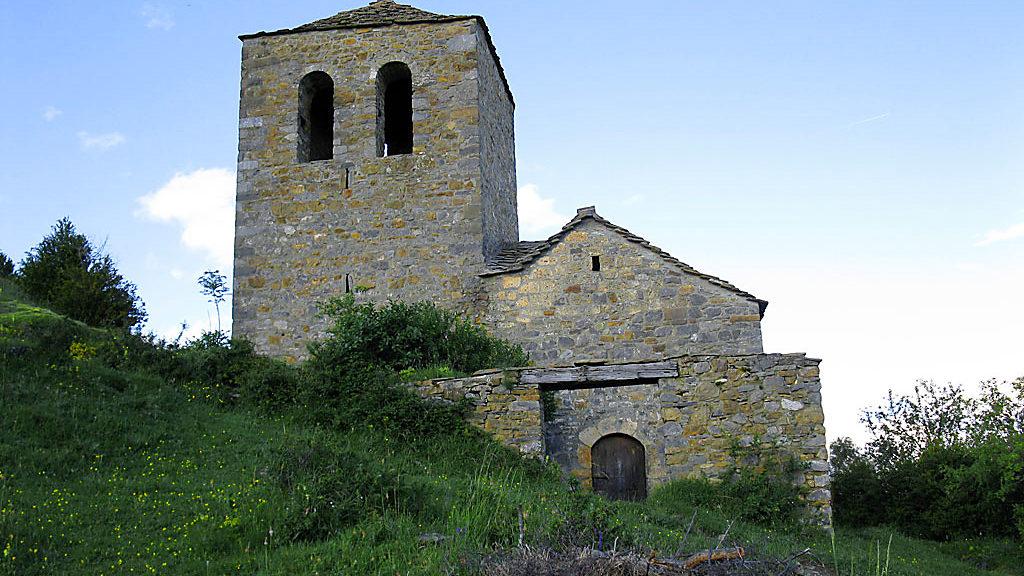 Ermitas de Tella